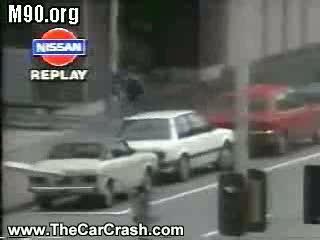 Car Crash Hospitals Vs Plane Crash Hospitals